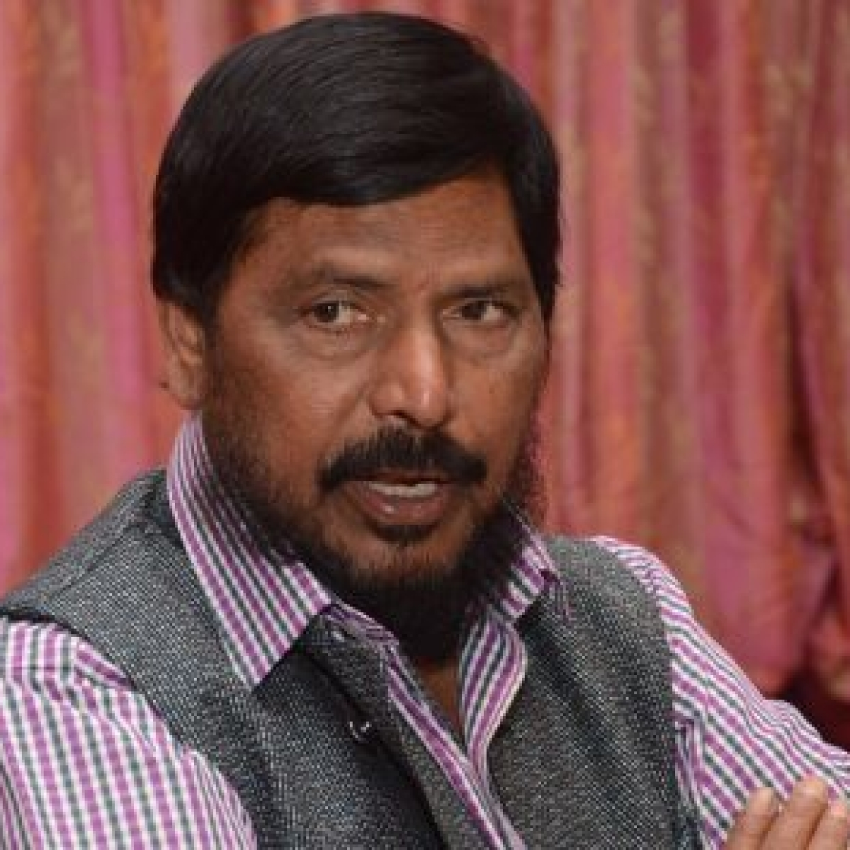 Meme-lord Ramdas Athawale explains rationale behind his 'Go corona, corona go' chant