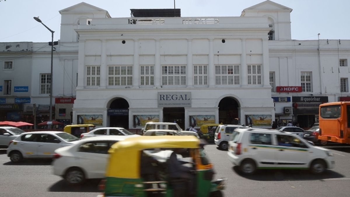 Delhi's iconic Regal cinemas shuts down after 84 years
