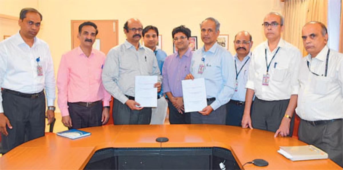 Indore: RRCAT develops technology for HV power supplies