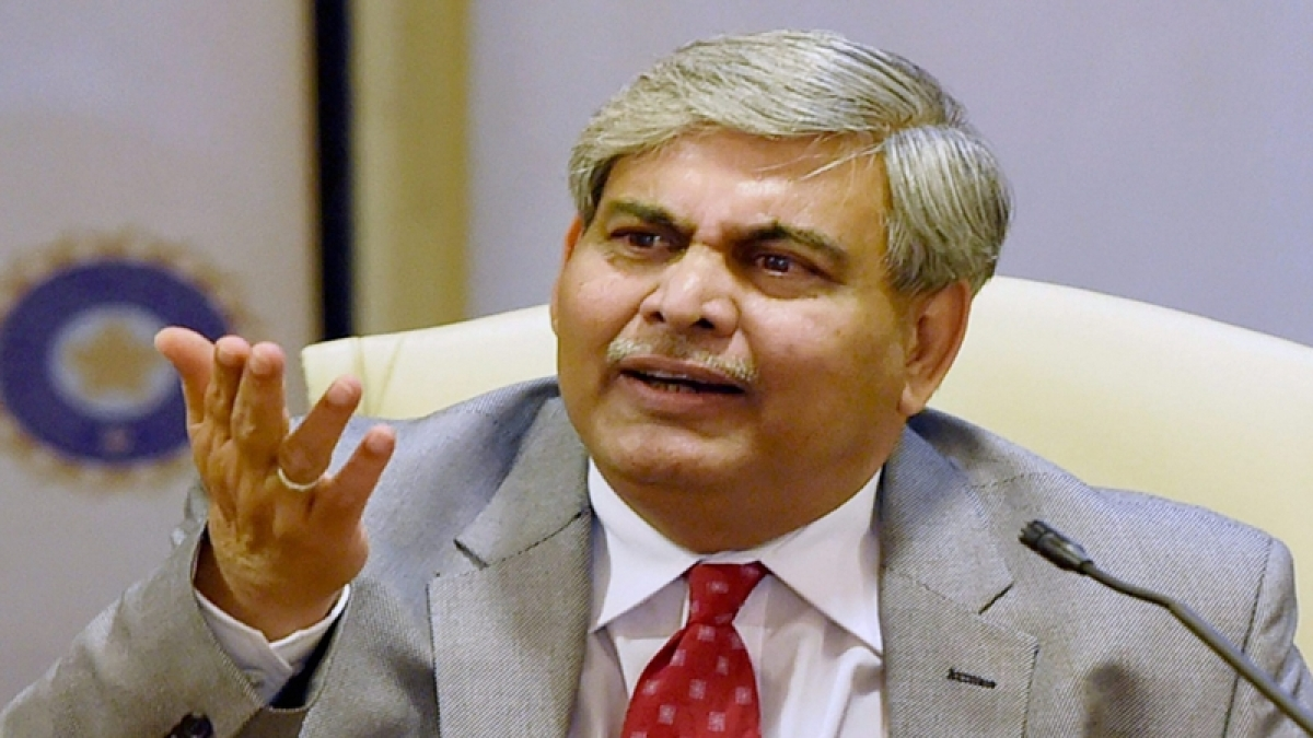 Test cricket is dying and World Test championship will help to keep it alive, says ICC chairman Shashank Manohar