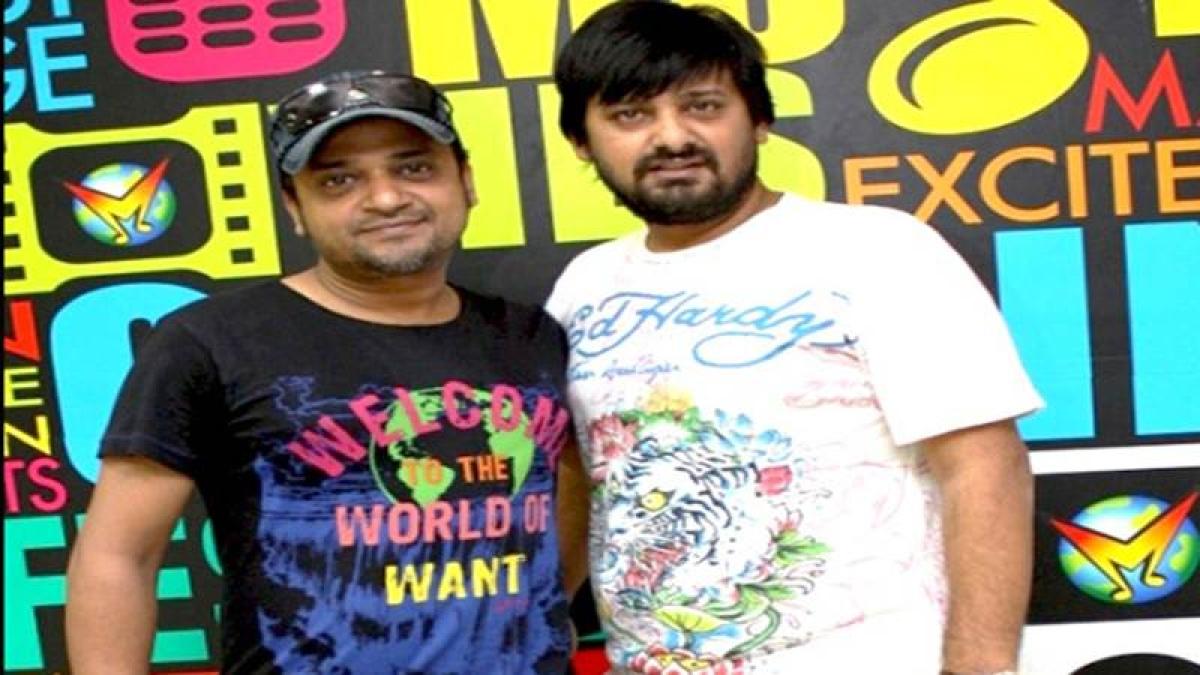 Mumbai: Bollywood music composer Sajid Sharaf Khan booked for drunk driving