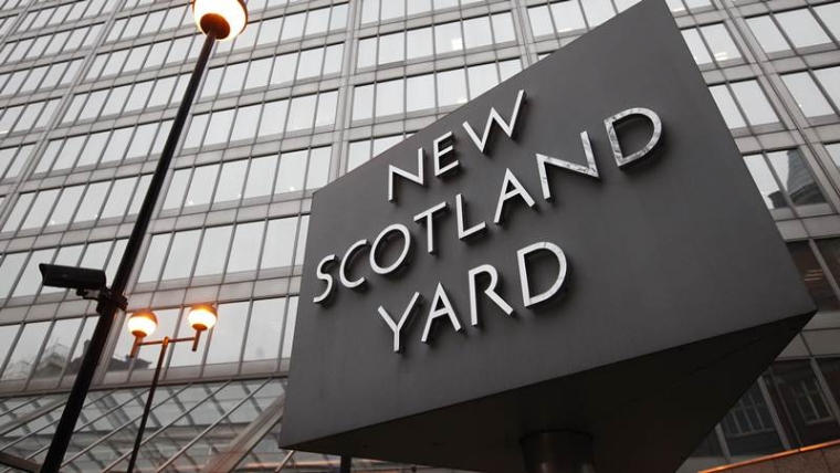 Scotland Yard steps-up security of mosques in UK after NZ terror attack