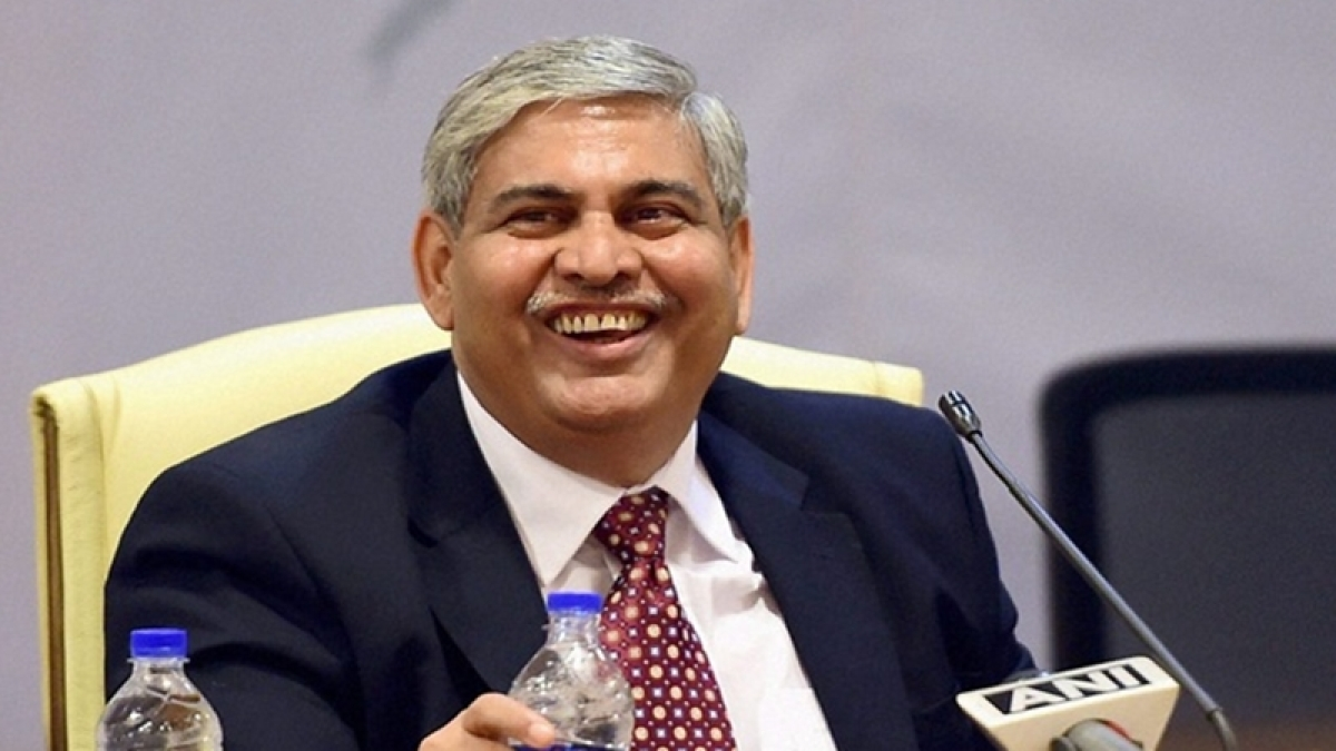 Shashank Manohar re-elected unopposed to serve second term as ICC chairman