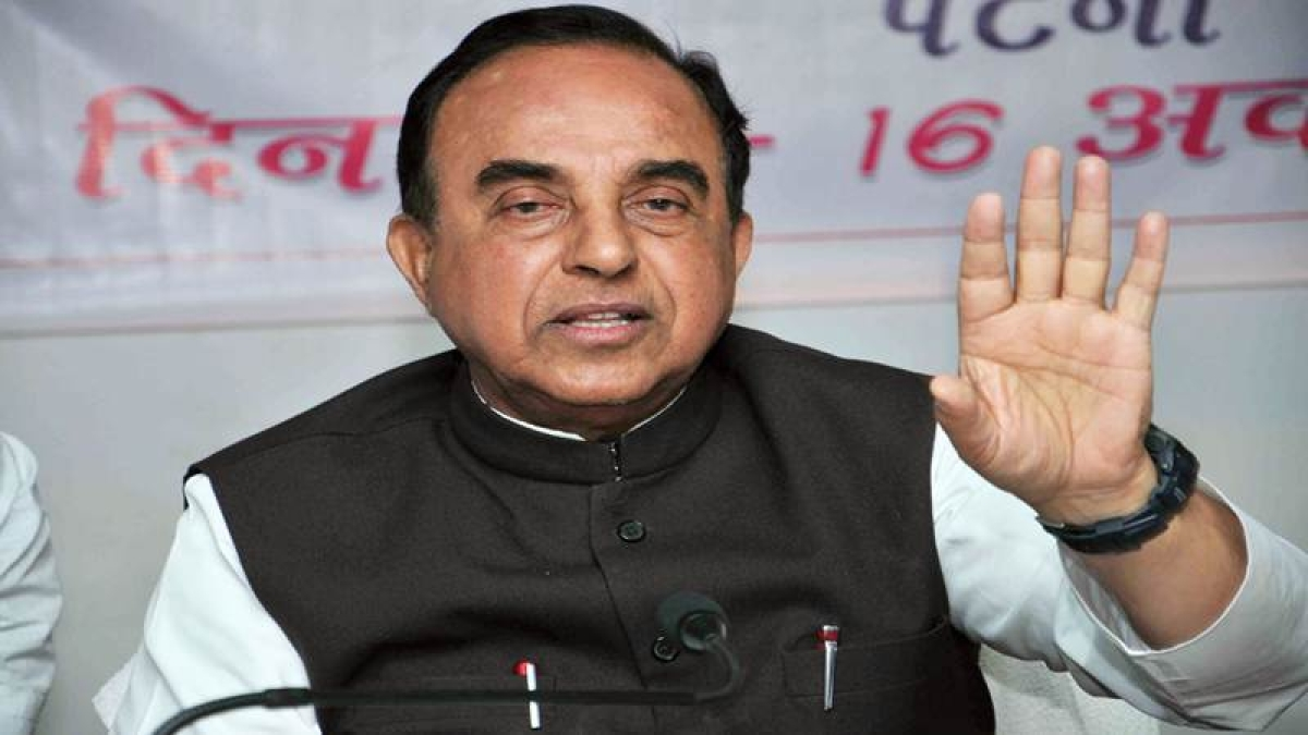 Subramanian Swamy moves SC for urgent listing of plea seeking fundamental right to pray at Ayodhya
