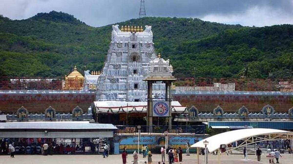 Tirumala Tirupati temple not to entertain VIP recommendation letters