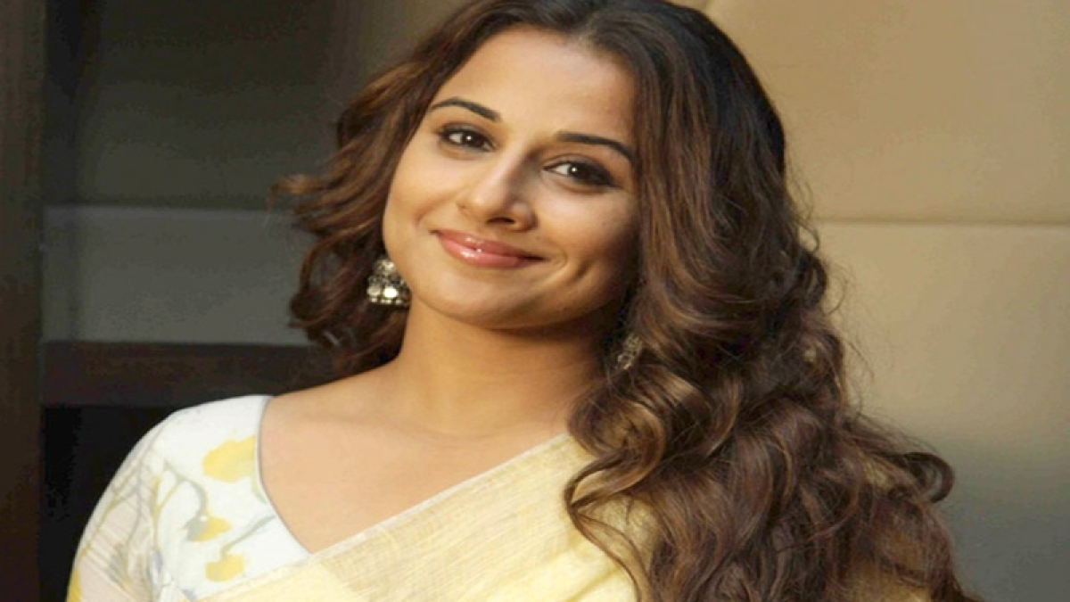 """We are public figure, not a public property"" Vidya Balan lashes out, find out why?"