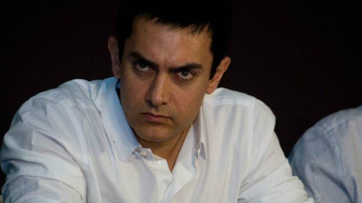 We shouldn't compare Dangal, Baahubali 2, says Aamir Khan