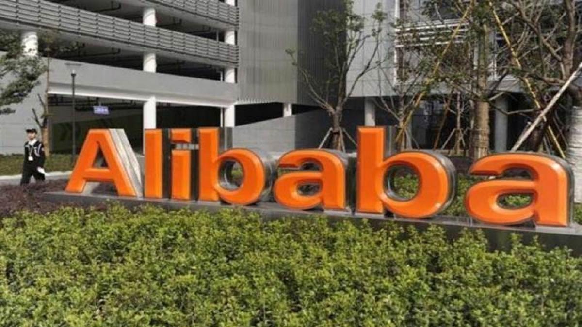 Alibaba confirms huge Hong Kong public listing