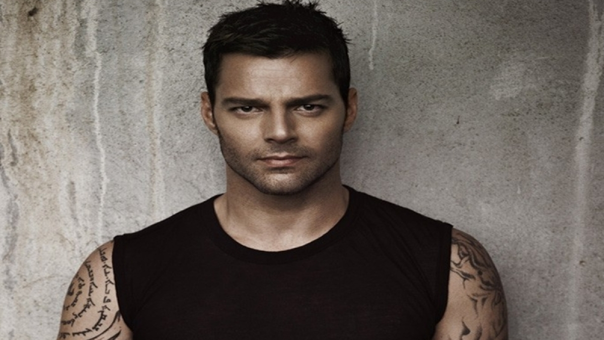 Don't want to deal with expectations: Ricky Martin