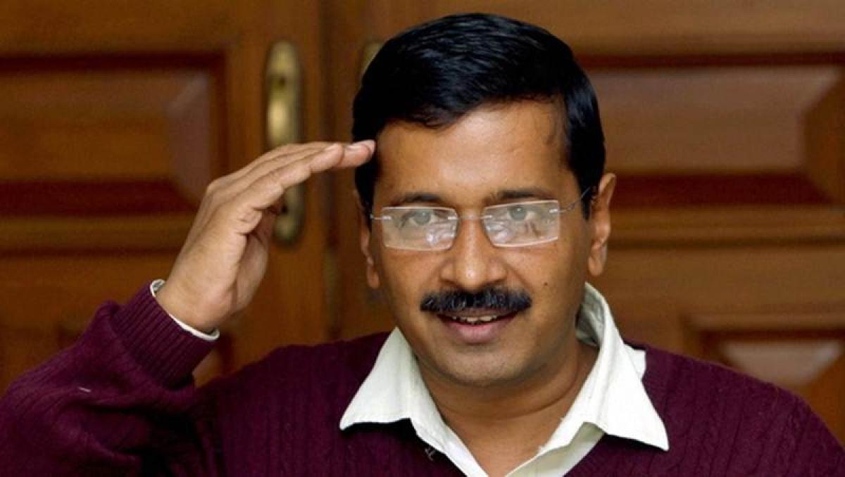 Delhi CM Arvind Kejriwal demands CBI probe into DMRC concession agreement