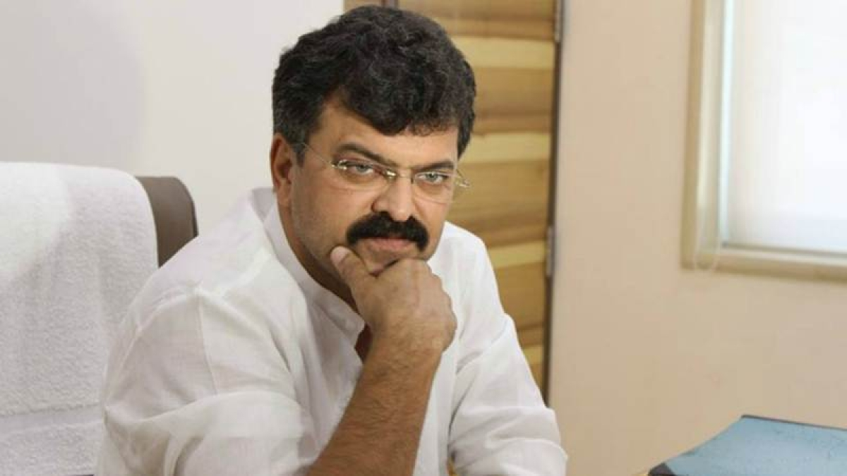 VBA cost Cong-NCP alliance 23 seats, says NCP's Jitendra Awhad