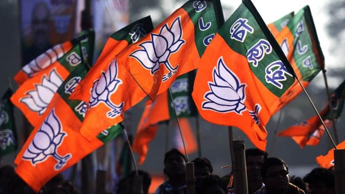 BJP's cultural agenda to hit regional parties