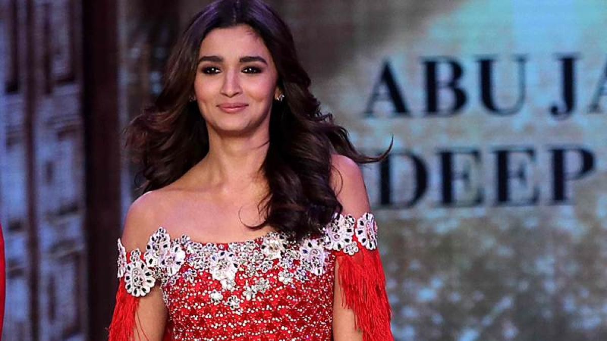 Stop talking about nepotism in Bollywood: Alia Bhatt
