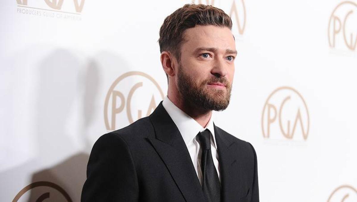 Justin Timberlake to headline Formula 1 Grand Prix