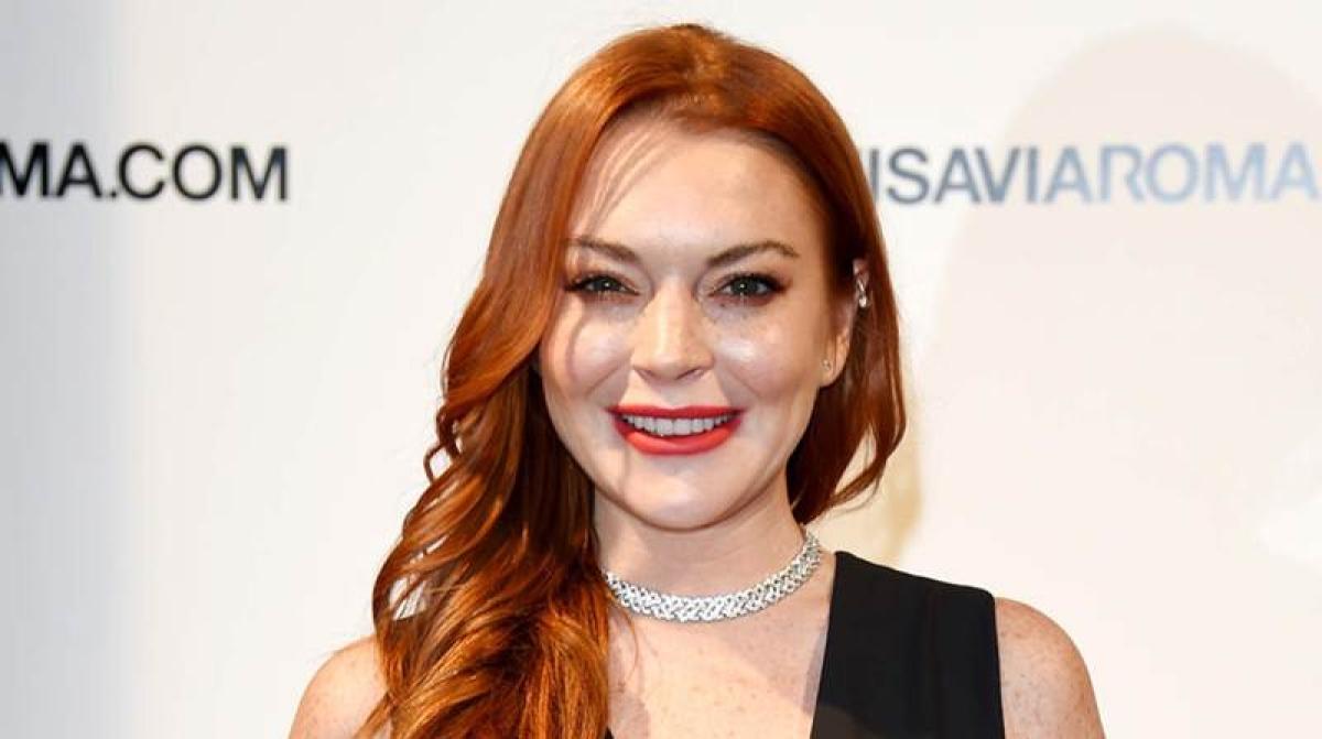 Lindsay Lohan to make a comeback with social media reality series