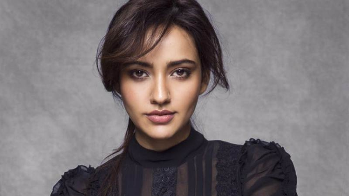 I am very picky about the scripts and roles Neha Sharma