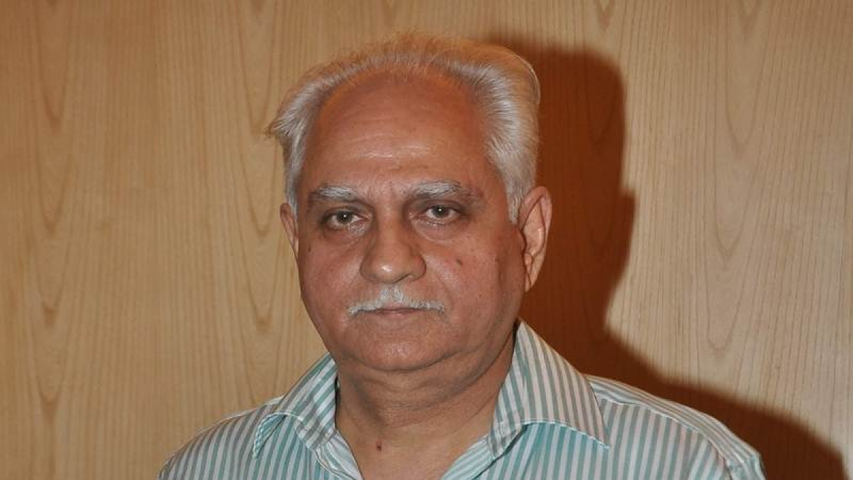 Ramesh Sippy to write a book on his cinematic experiences