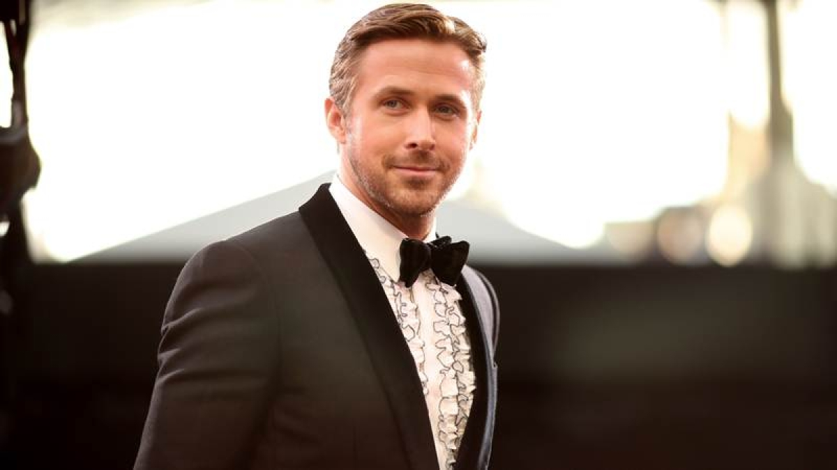 Ryan Gosling to make 'The Underwater Welder' as a movie