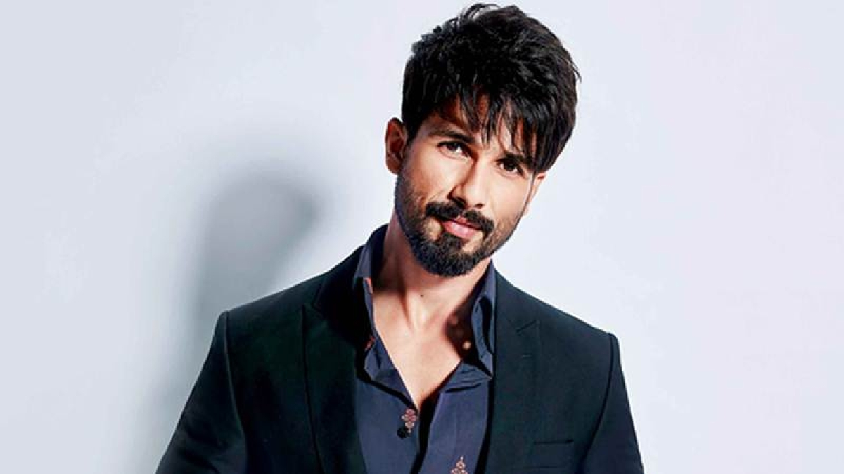 Shahid Kapoor wants to do lighter roles