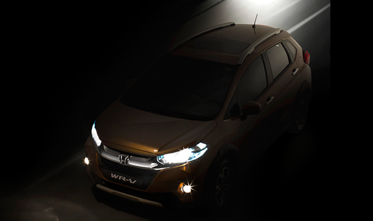 Honda WRV launch: Starting price at Rs.7.75; here is everything you need to know