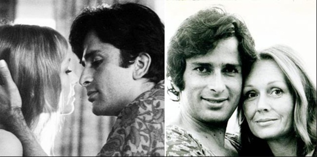 Birthday Special: The Timeless Romance of Shashi Kapoor and Jennifer