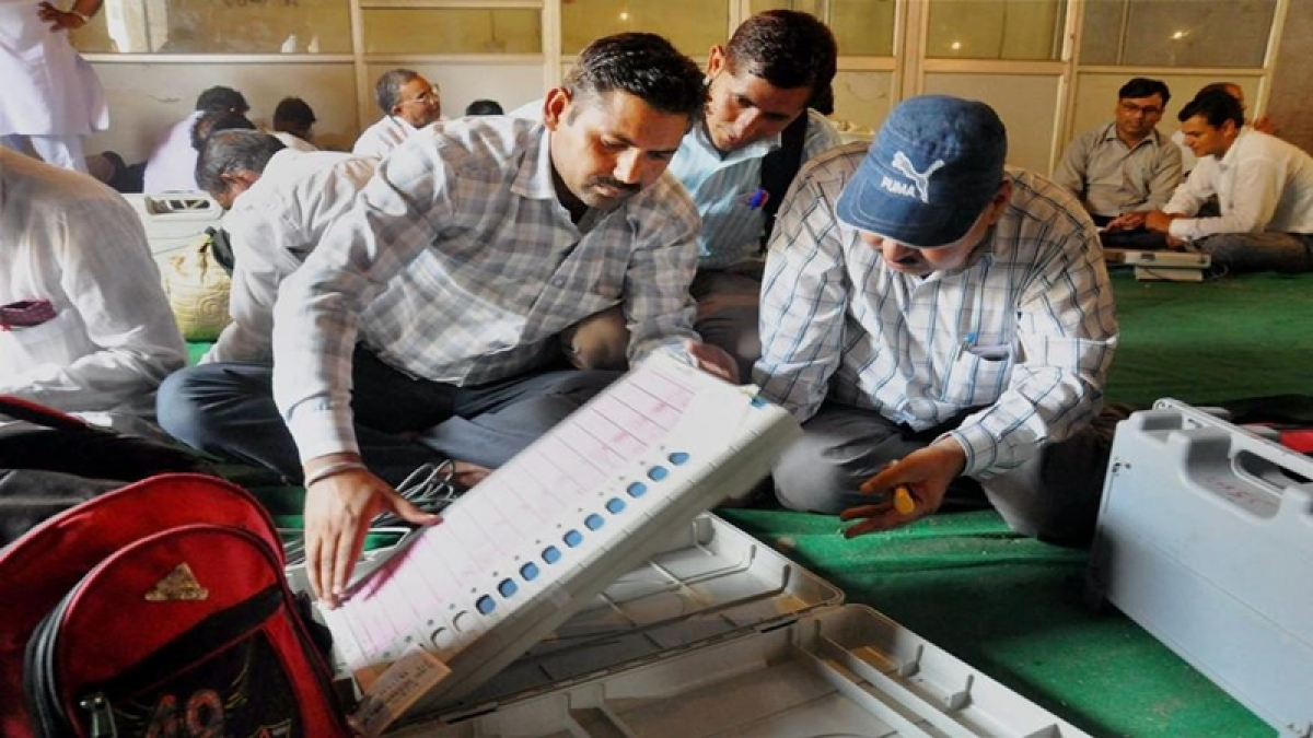 Kairana Lok Sabha bypoll: Security being stepped up for bypoll
