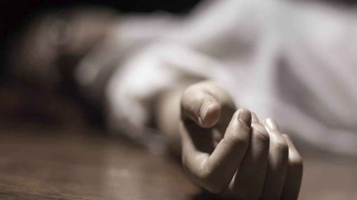 APMC Security Officer found dead in Delhi