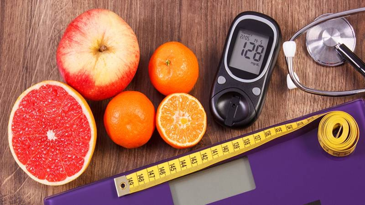 Indore: 'Have a balanced diet to avoid diseases'