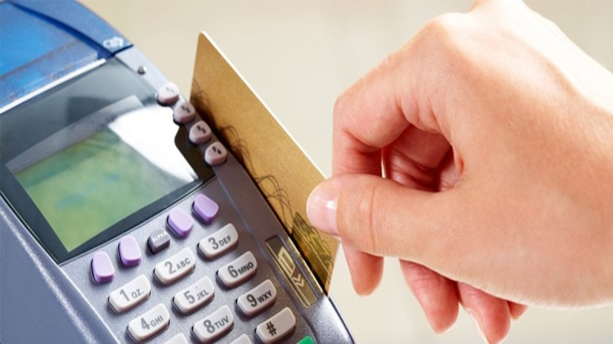 Digital transactions recede, threaten 'Digital India'
