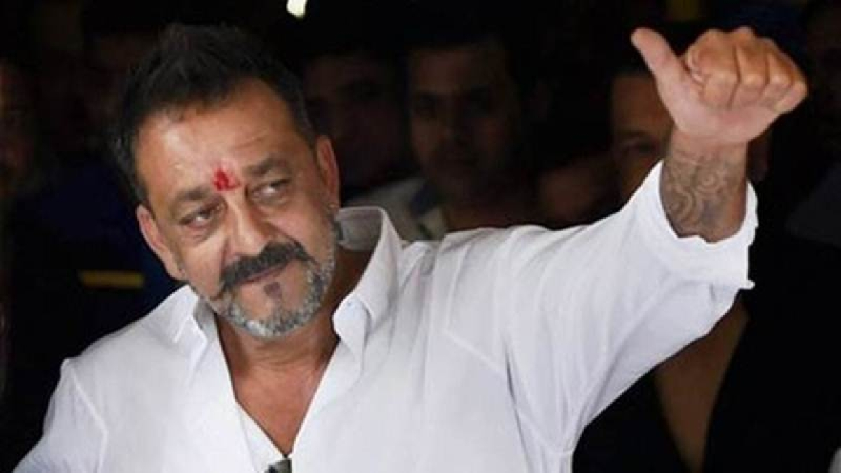 Sanjay Dutt don't want his daughter to be in films