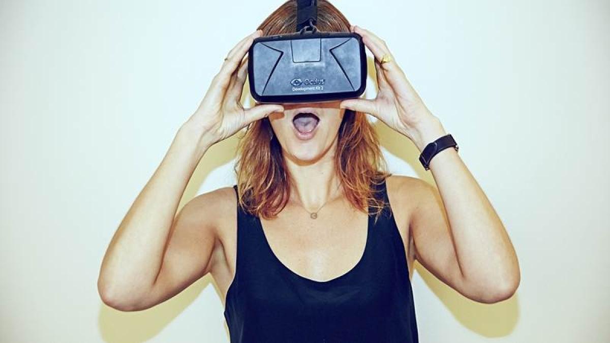 The Virtual femme fantasies