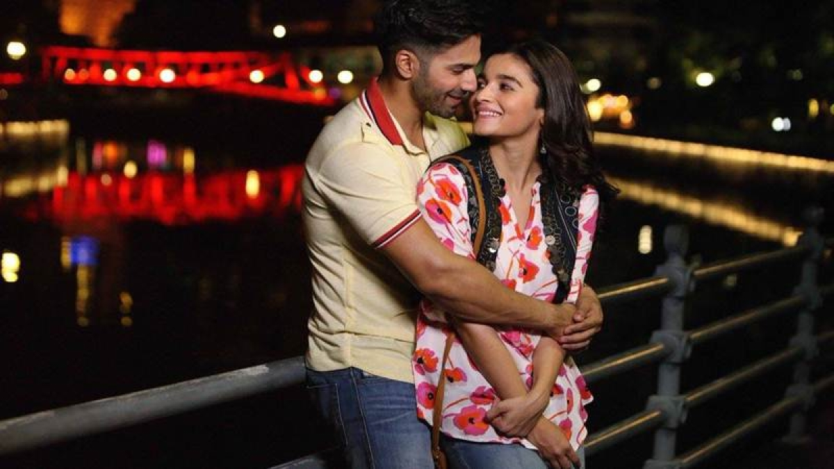 Badrinath Ki Dulhaniya: Weighed down by contradictions