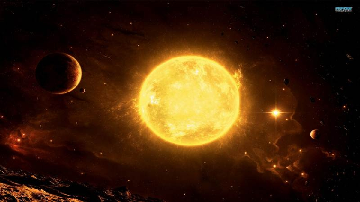 New NASA missions to study Sun, space weather