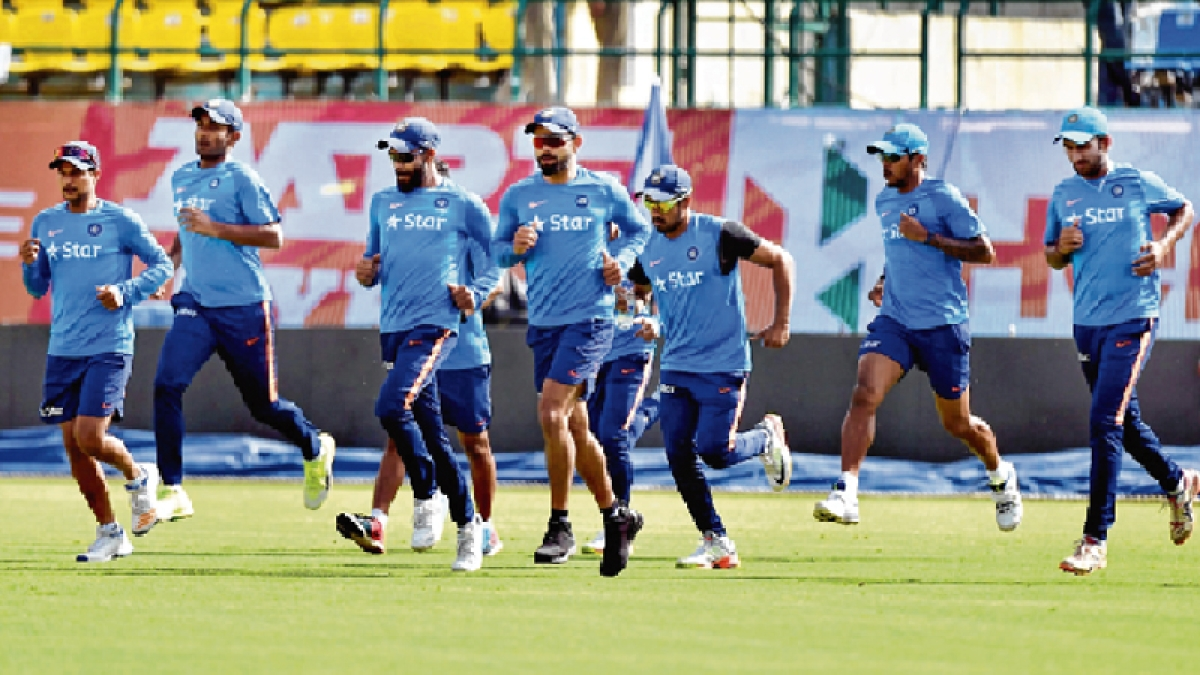 Do or die battle for Team India