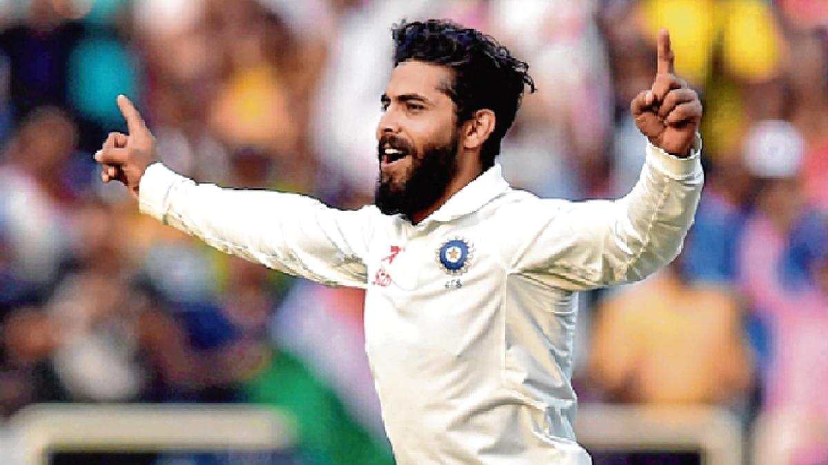 jaddu no. 1 Grabs top spot in bowling, Pujara second in batting list
