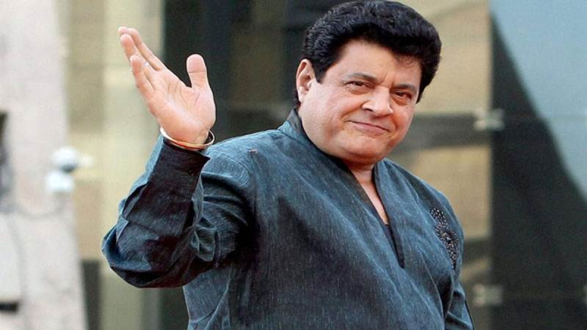BJP's 'sipahi' Gajendra Chauhan says 'played 20-20 match' in FTII