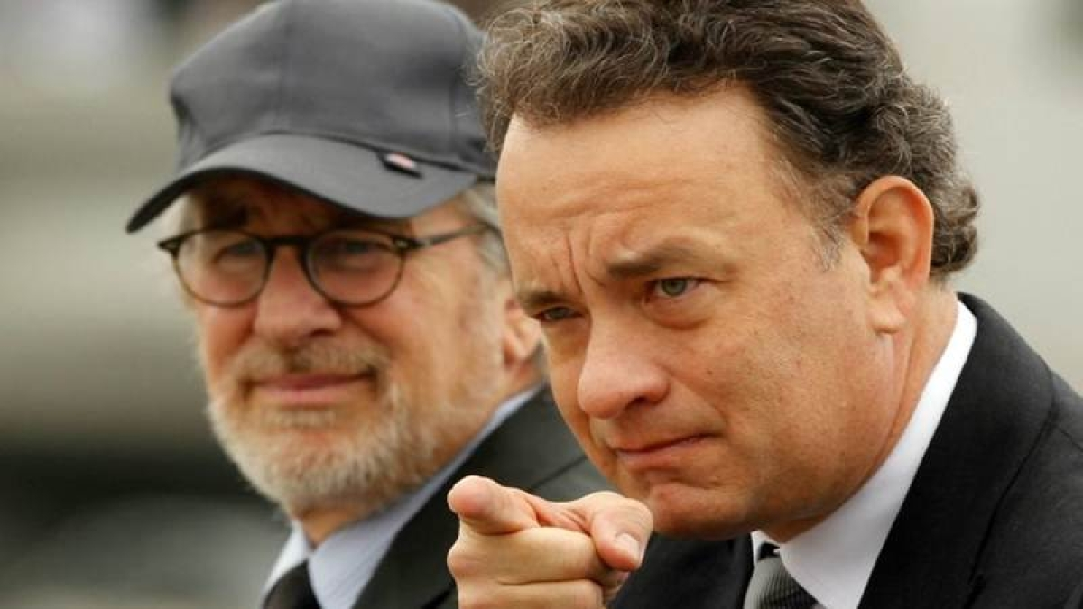 Spielberg, Hanks, Streep team up for Pentagon Papers movie