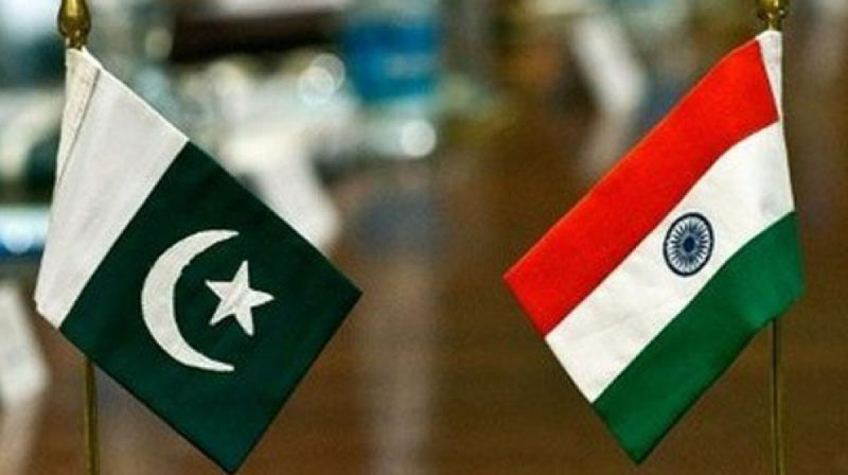 Snapping of Indo-Pak talks only encourages terrorists: Pak