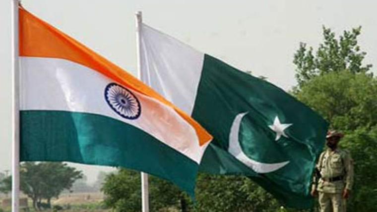 India denounces Pakistan's bid to raise Kashmir at UN
