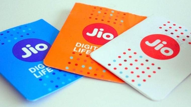 Jio Diwali bonanza! Get 100% cashback on recharge of Rs 149