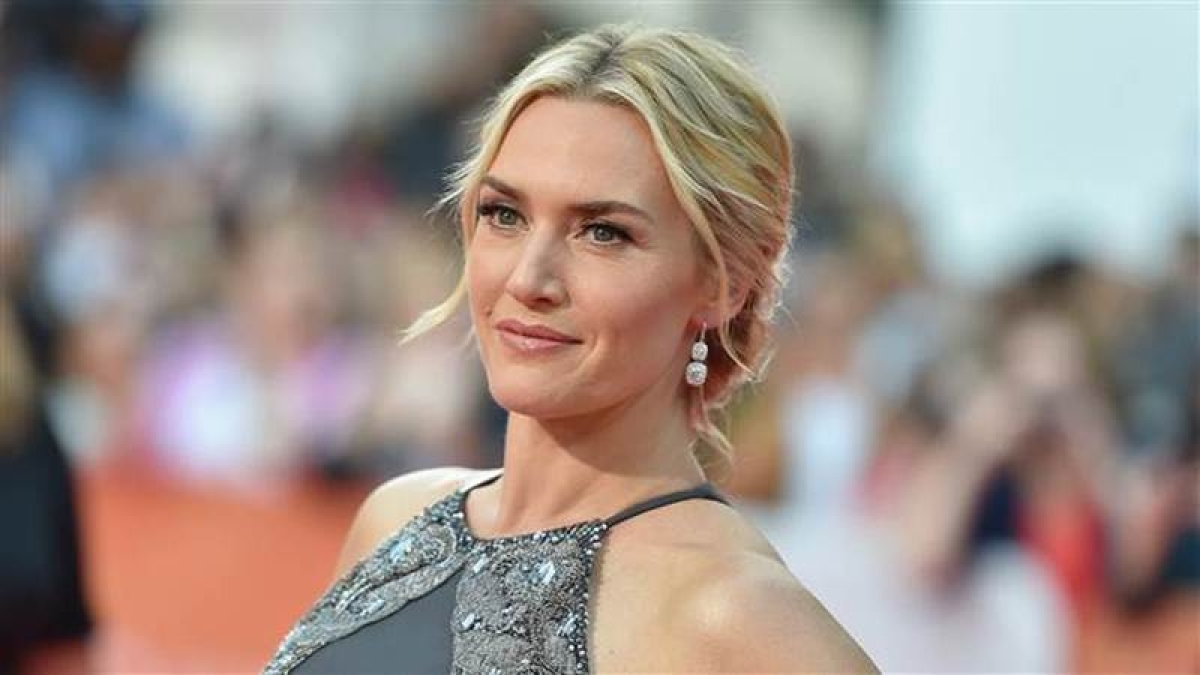 Kate Winslet burst out in tears when an old man in Himalayas recognised her as 'Titanic' girl