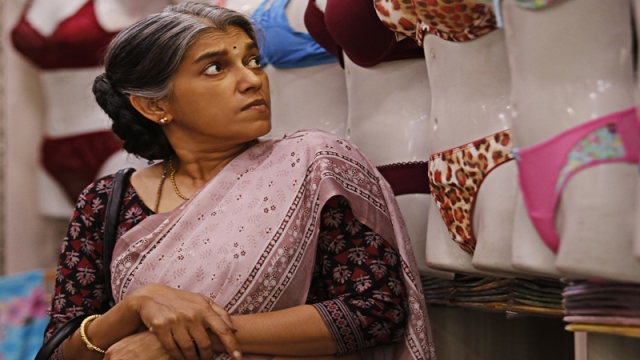 'Lipstick Under My Burkha' director Alankrita Shrivastava feels CBFC is overstepping its boundaries