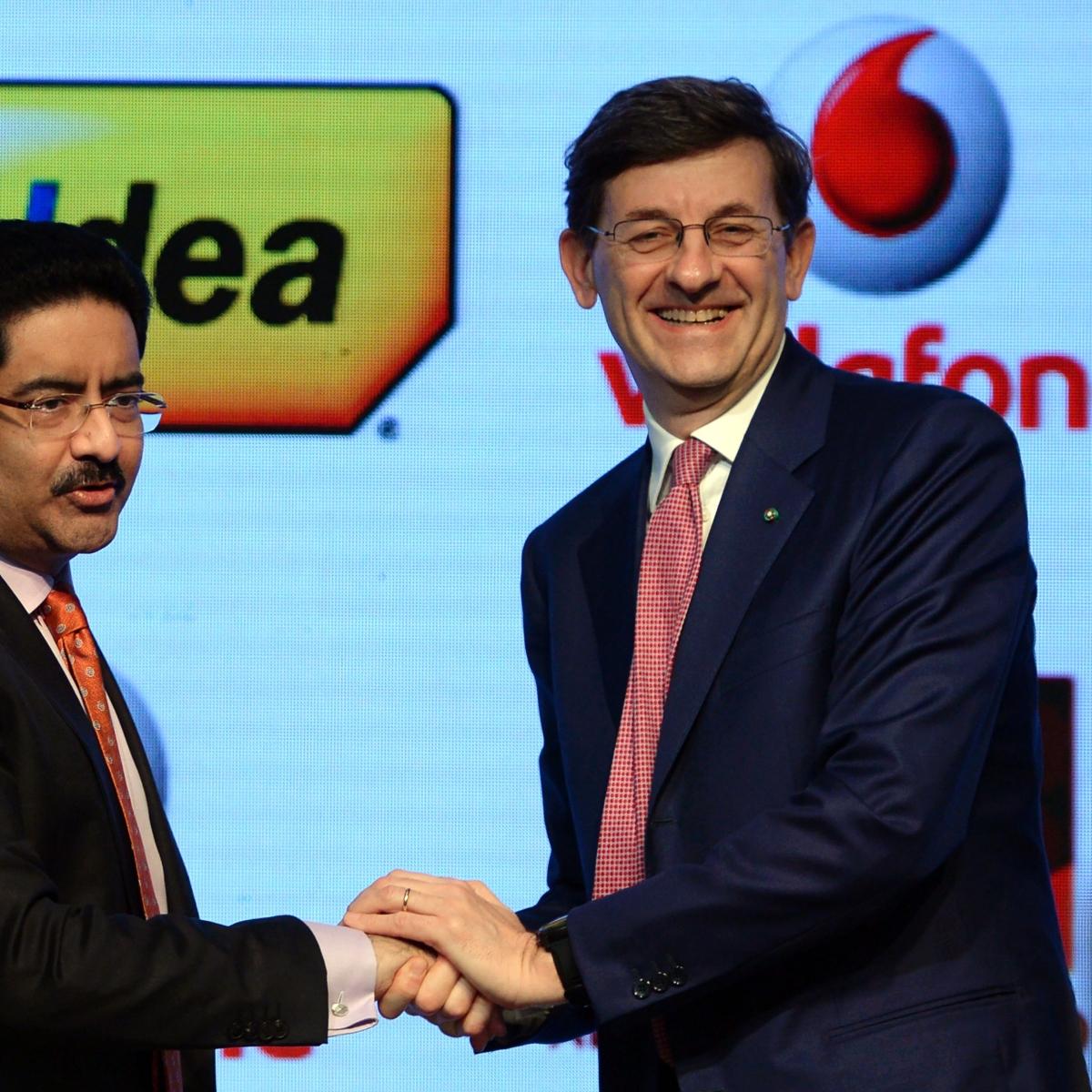 Vodafone episode: Birla's portrayal of fallout puts Centre in a bind