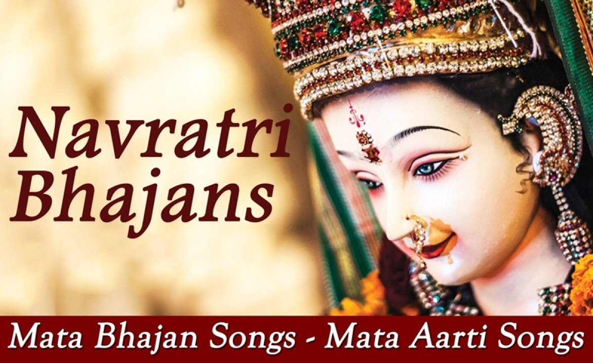 Chaitra Navratri: Top bhajan songs that will make you sing 'Jai Mata Di'