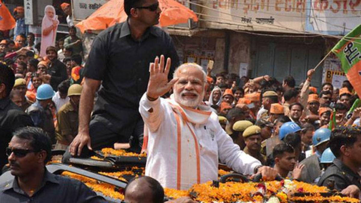 Gujarat Election 2017: Stage set for high-octane electoral clash