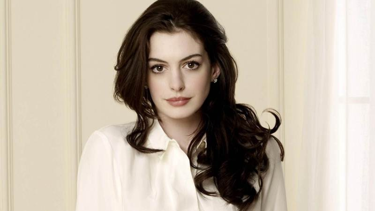 Hollywood not a place of equality: Anne Hathaway
