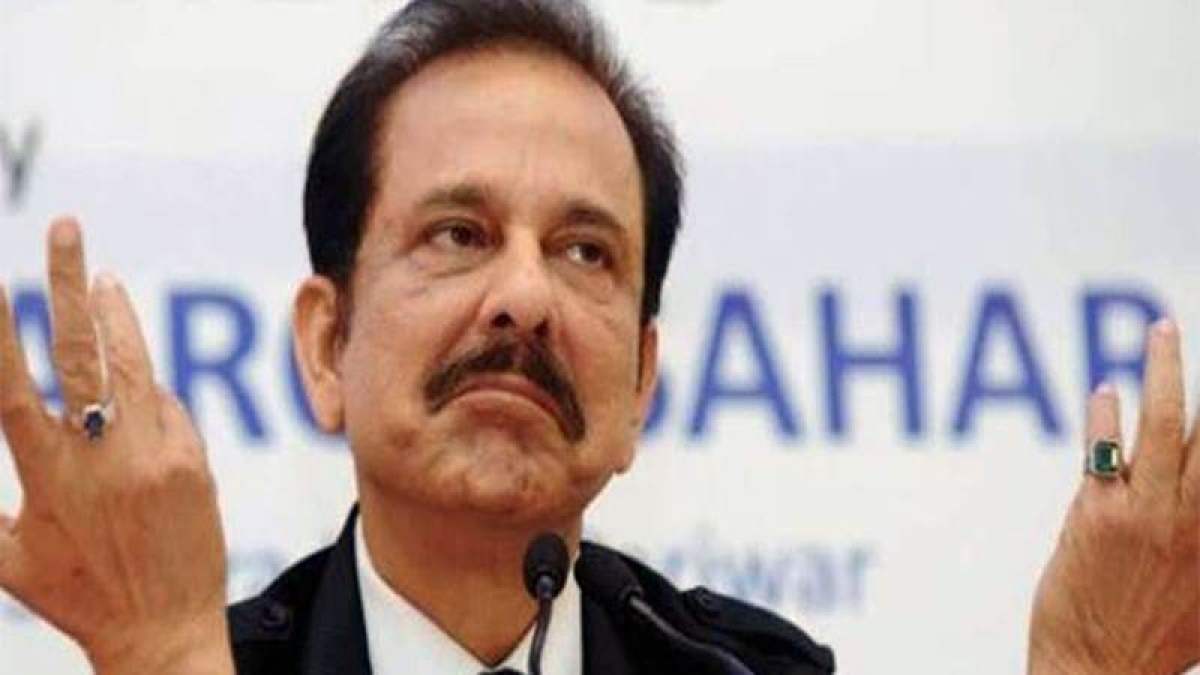 Supreme Court calls for depositing investors' money in SEBI-Sahara account