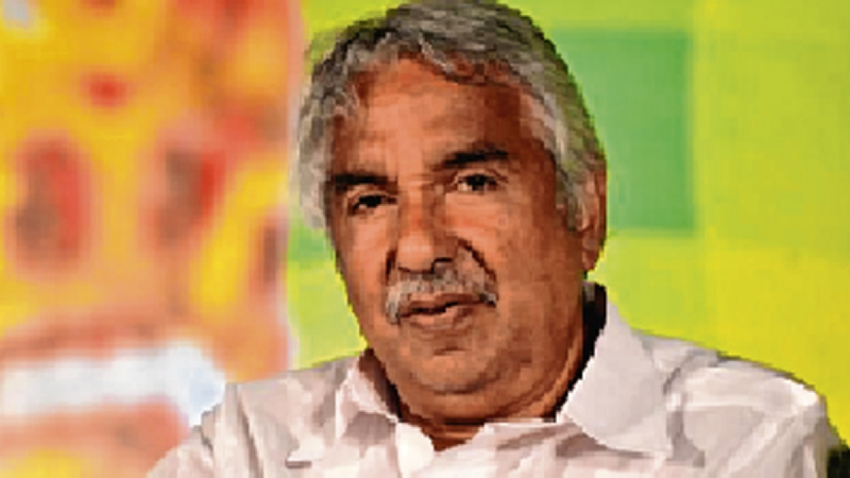 Chant grows for Chandy as Cong Kerala unit chief
