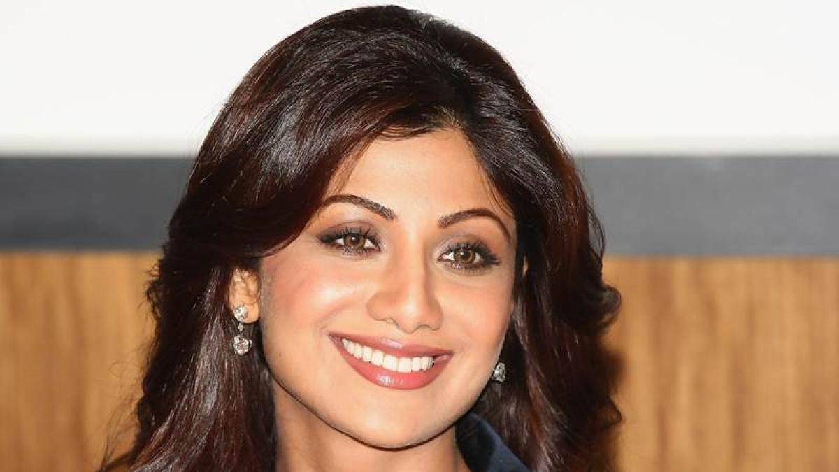 Want to go worldwide with digital foray: Shilpa Shetty