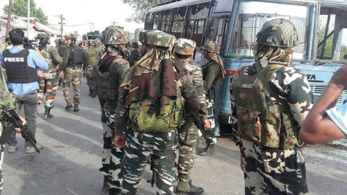 Abduction and murder of Aurangzeb: 3 jawans under lens for tipping militants about fellow soldier